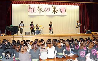 静岡医療センター附属静岡看護学校画像
